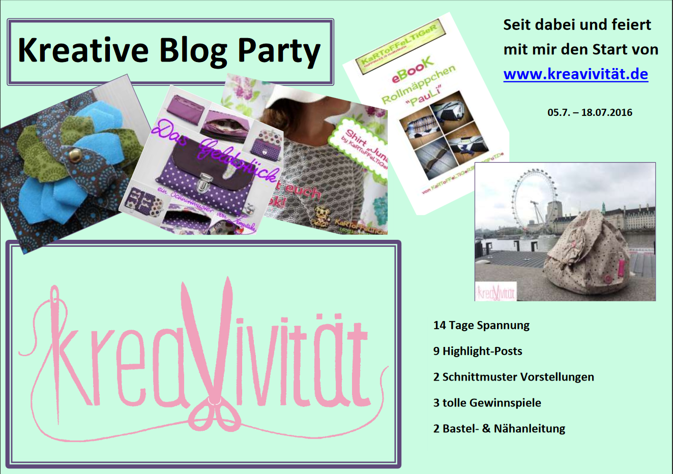 Blog-Party